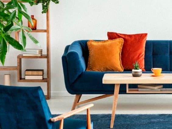 As   cores-tendência   de   2020   e   2021   no   seu   apartamento!