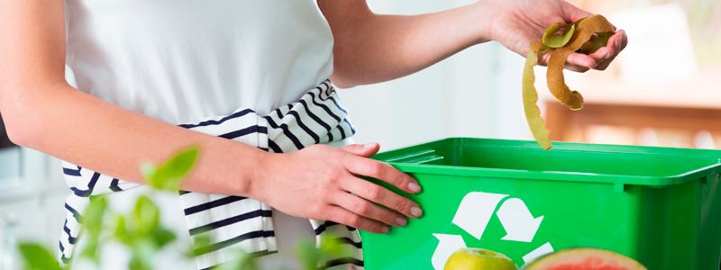 Sustentabilidade: Como gerar menos lixo em casa?