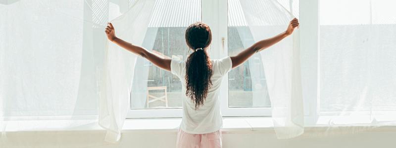 Confira 7 dicas para deixar seu apartamento mais arejado
