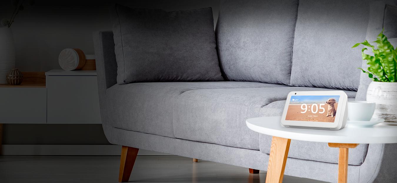 Em Abril/2021, Alugue um Apartamento na Vila 11 e Ganhe uma Alexa Eco Show