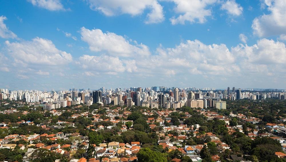 Como escolher uma boa região em São Paulo para alugar um apartamento?