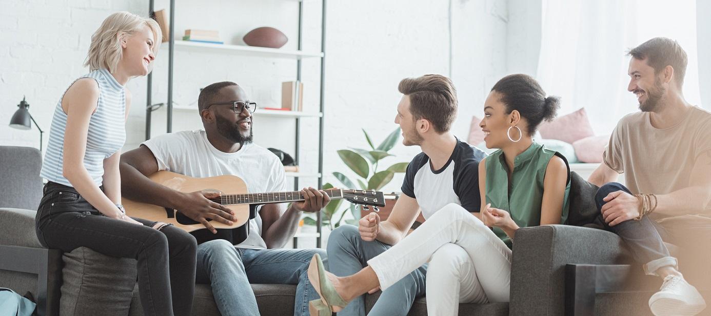 Moradia long stay: tendência de aluguel para se sentir em casa de verdade